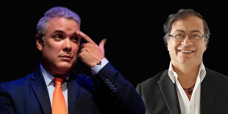 ¿Qué sería de Duque sin Petro? – Por: Juan Manuel López