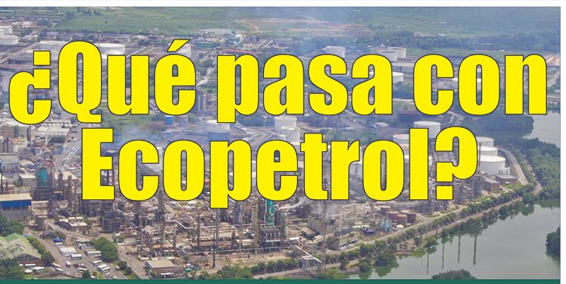 ¿Qué pasa con Ecopetrol? – Editorial El Medio Magdalena