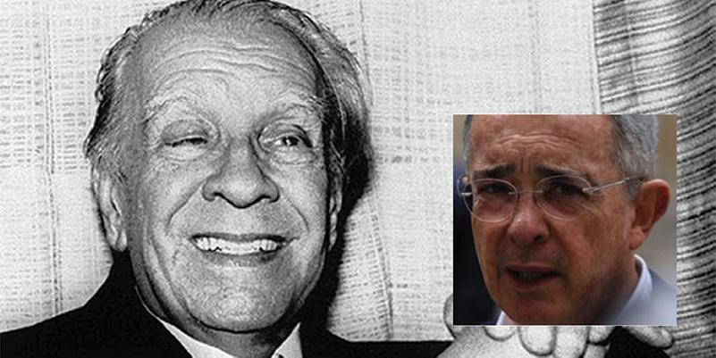 Parodiando a Borges – Por: Jaime Calderón H