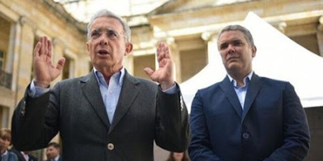 El Gobierno de Iván Duque sí es ilegítimo – Por: Jorge Gómez P
