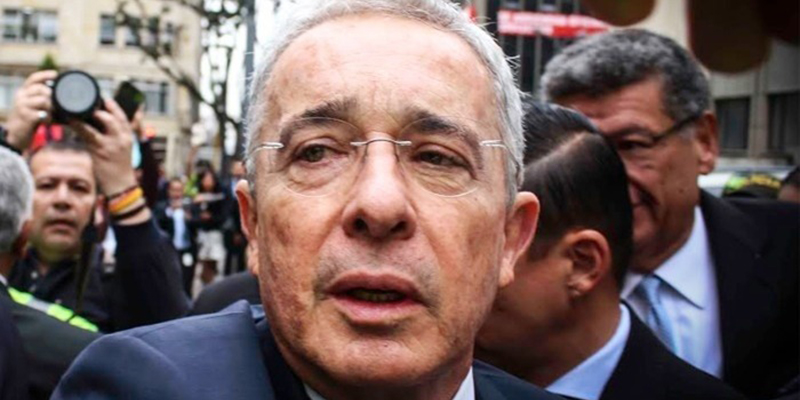 No se trata de Uribe sino de la Administración de Justicia – Por: Juan Manuel López C