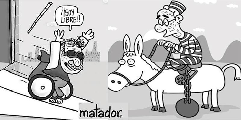 Diferencias entre porqué Uribe preso y Santrich libre – Por: María Antonia Pardo