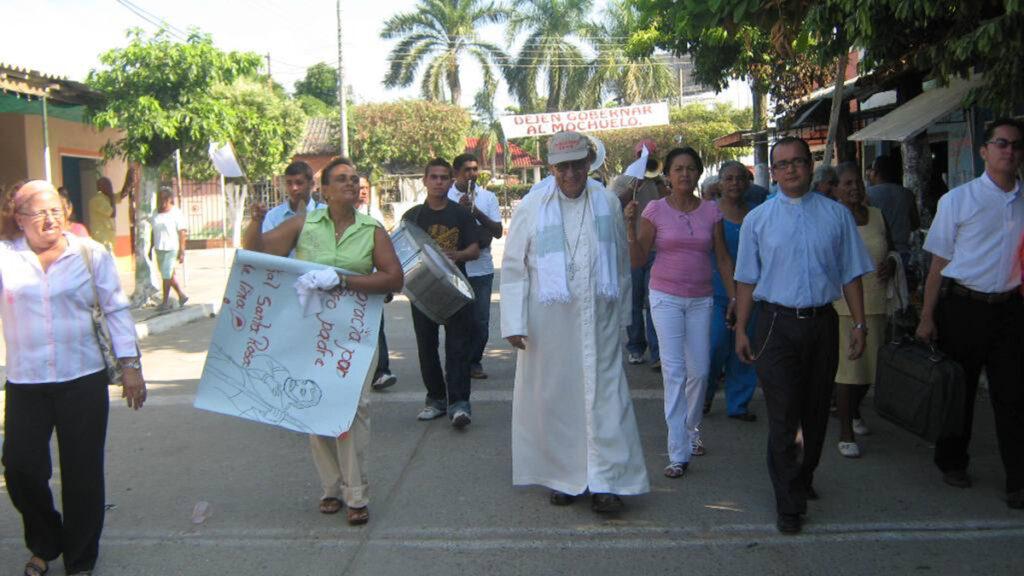 Recuerdo que Monseñor Jaime dijo…!!! - (Por: Alfredo Beltrán Toledo, Prbo.)