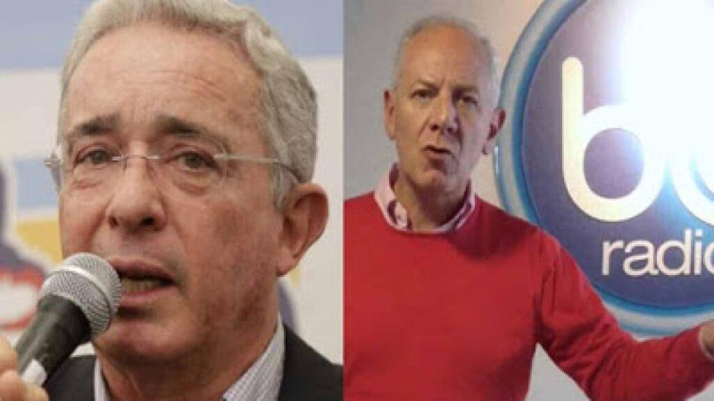 """""""Uribe es un pirómano muy peligroso"""" – Por: Jorge Gómez P"""