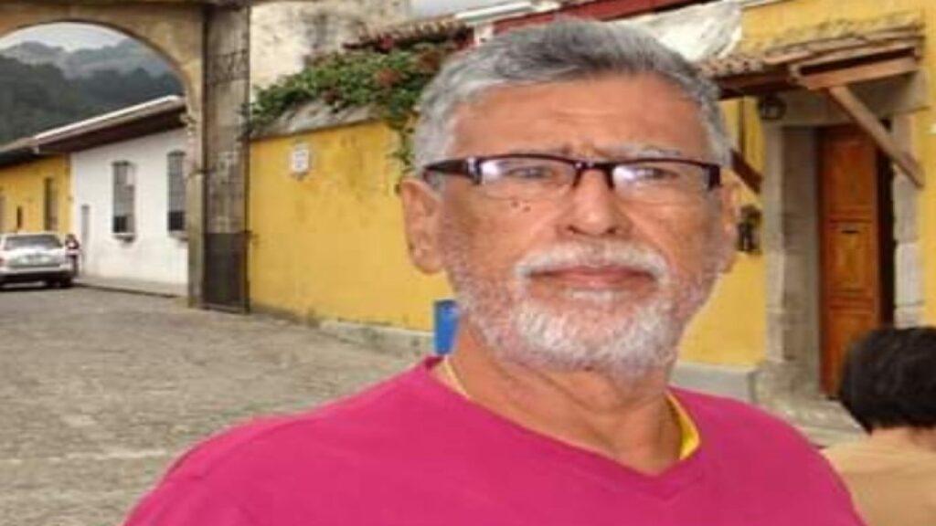 """Homenaje de Alberto Murcia a su adora Patricia Rojas – """"Prohibido Olvidar"""""""