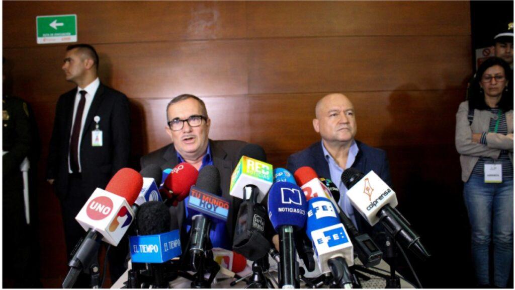 Un Acuerdo que cojea – Por: Juan Manuel López C