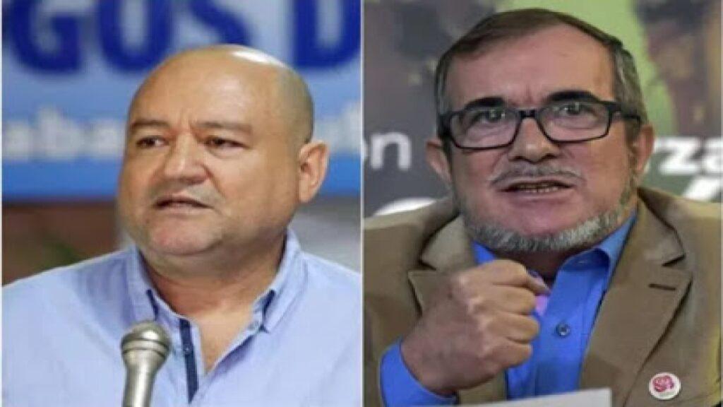 Las Farc mienten, falta saber por qué – Por: Jorge Gómez Pinilla