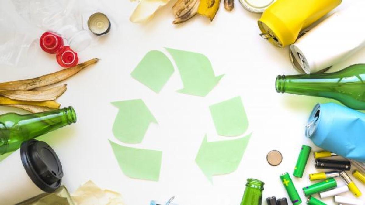 Reciclar y Reusar – Editorial El Medio Magdalena