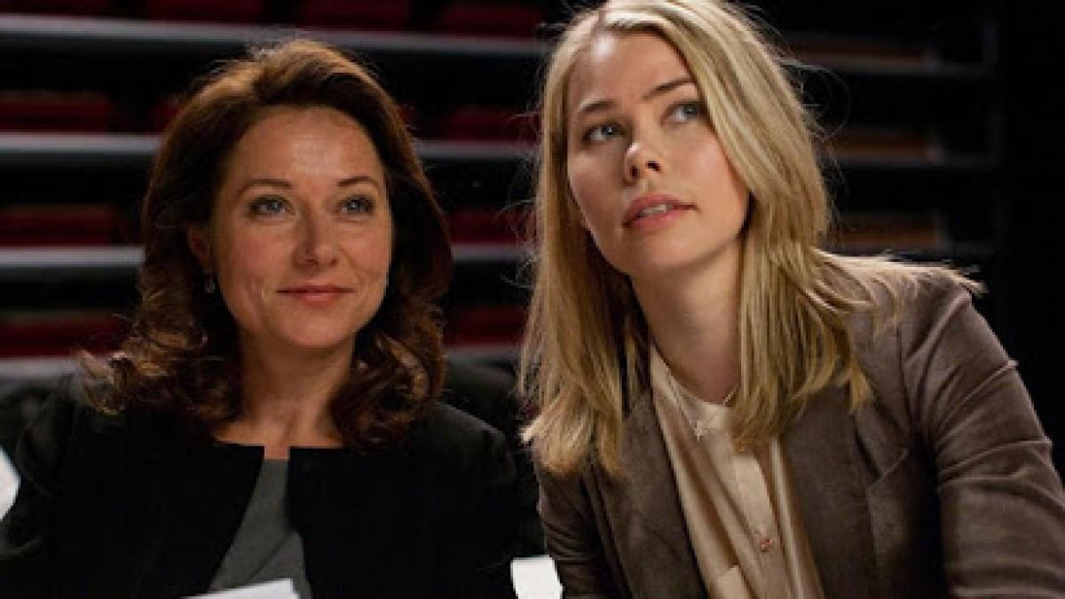 Borgen, de Netflix: algo huele bien en Dinamarca
