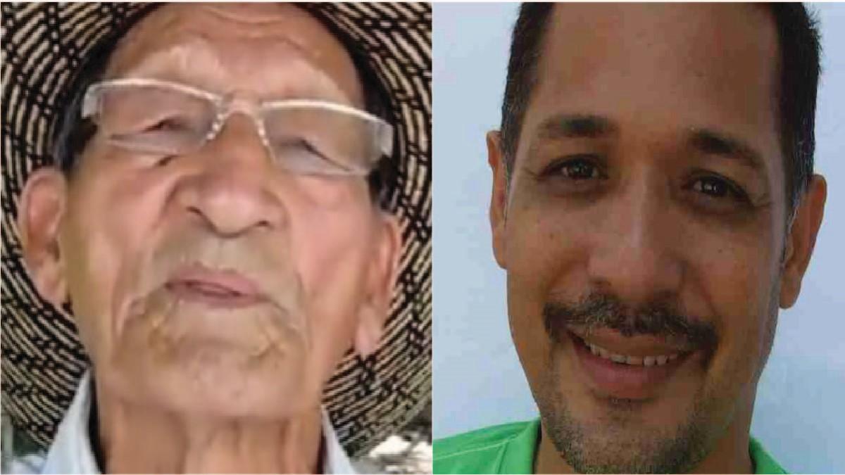 Homenaje de Daniel Barba a Julio Mejía López