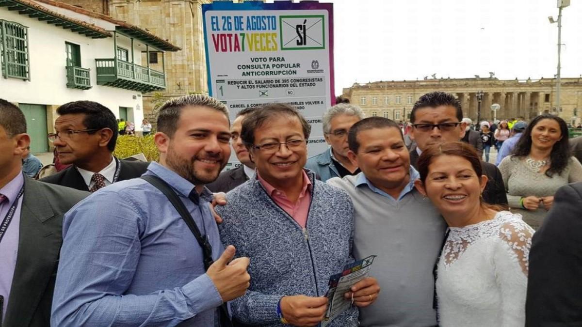 Gustavo Petro: una candidatura que se enreda – Por: Miguel Antonio Galvis