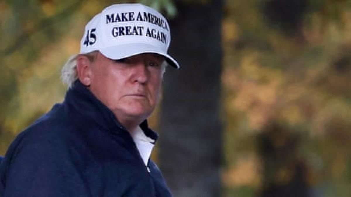 La importancia de llamarse Trump – Por: Jaime Calderón H