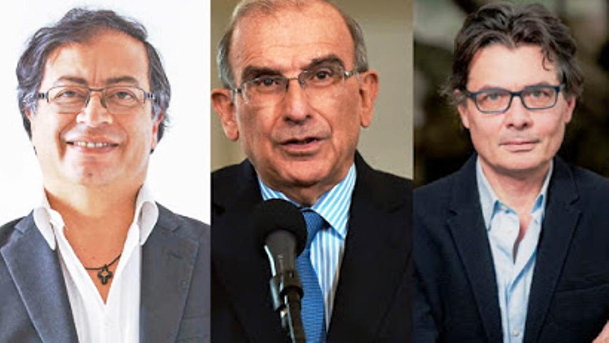 Para 2022, armemos un triunvirato – Por: Jorge Gómez Pinilla