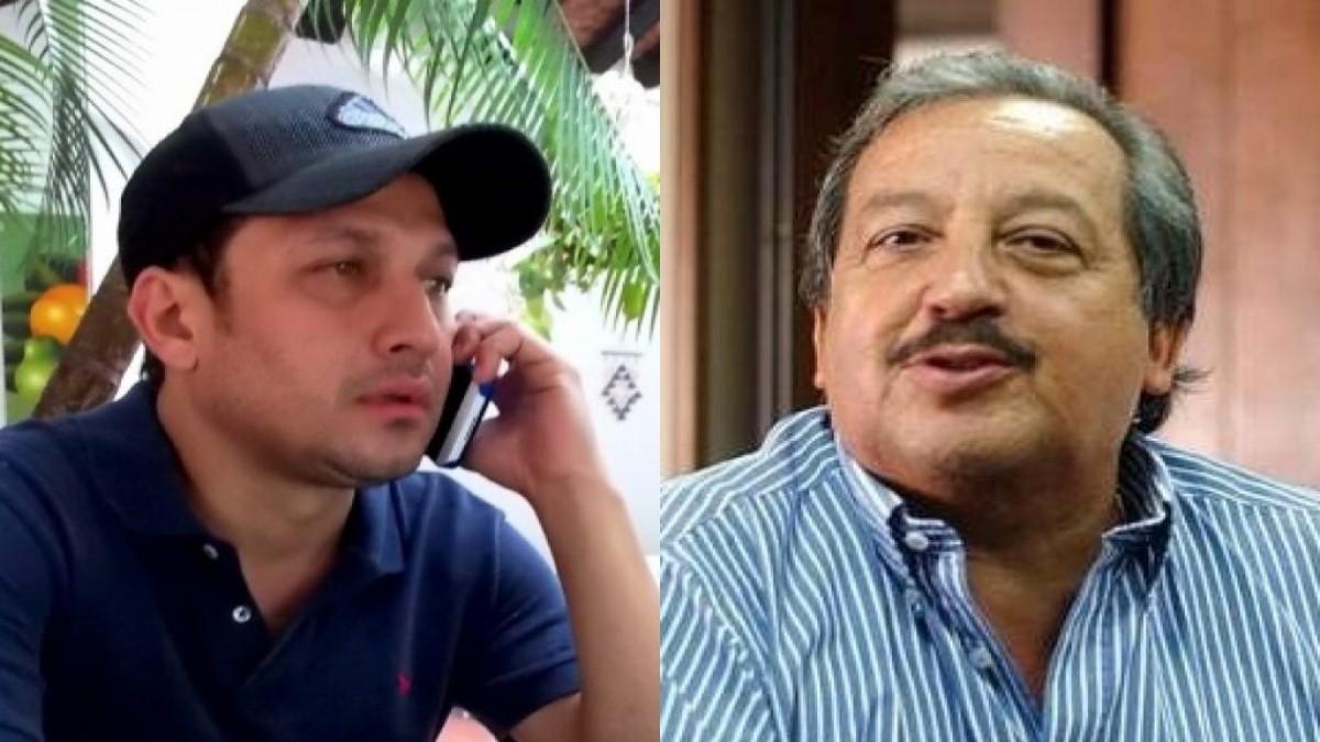 Historia de dos amigos que se fueron - Por: Jorge Gómez P