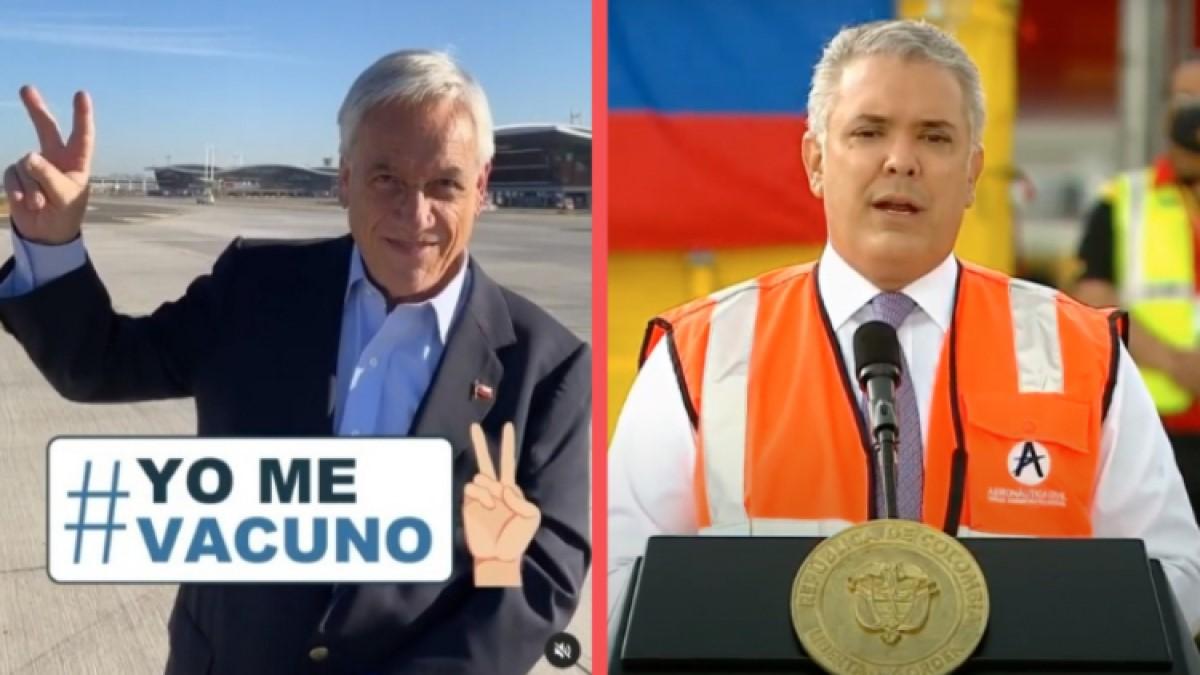 Por qué Chile sí y Colombia no – Por: Cecilia López M