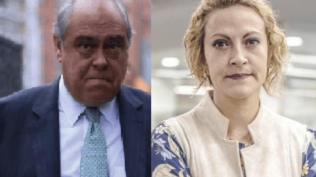 El impresentable Camilo Gómez y la defensa del Estado colombiano – Por: Ana María Córdoba B