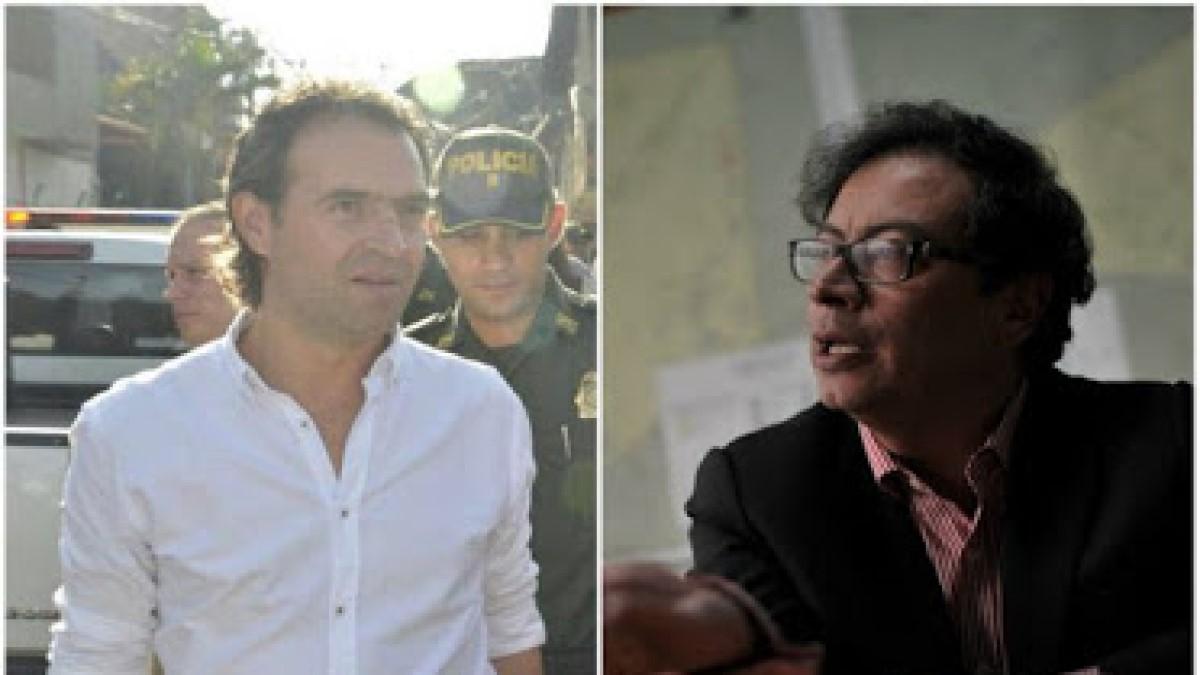 Convertirán a Petro en el enemigo interno – Por: Jorge Gómez Pinilla