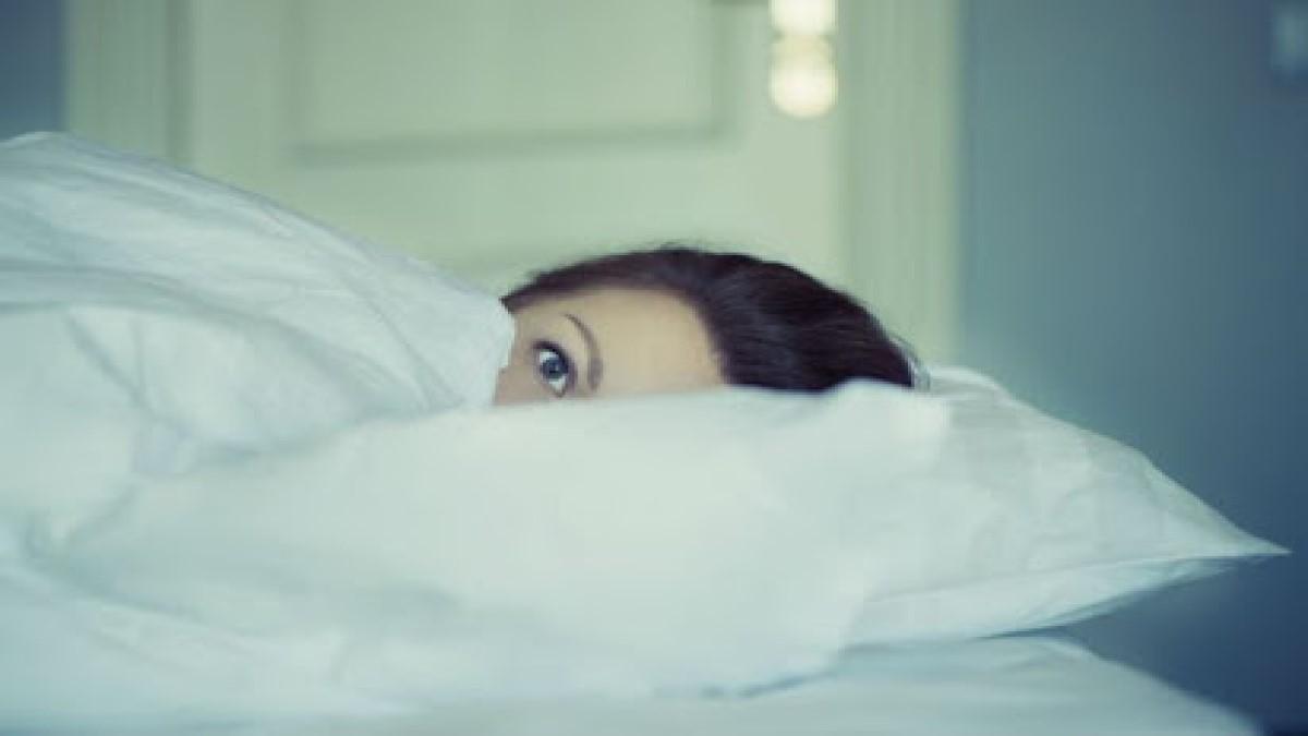 Mi remedio para el insomnio