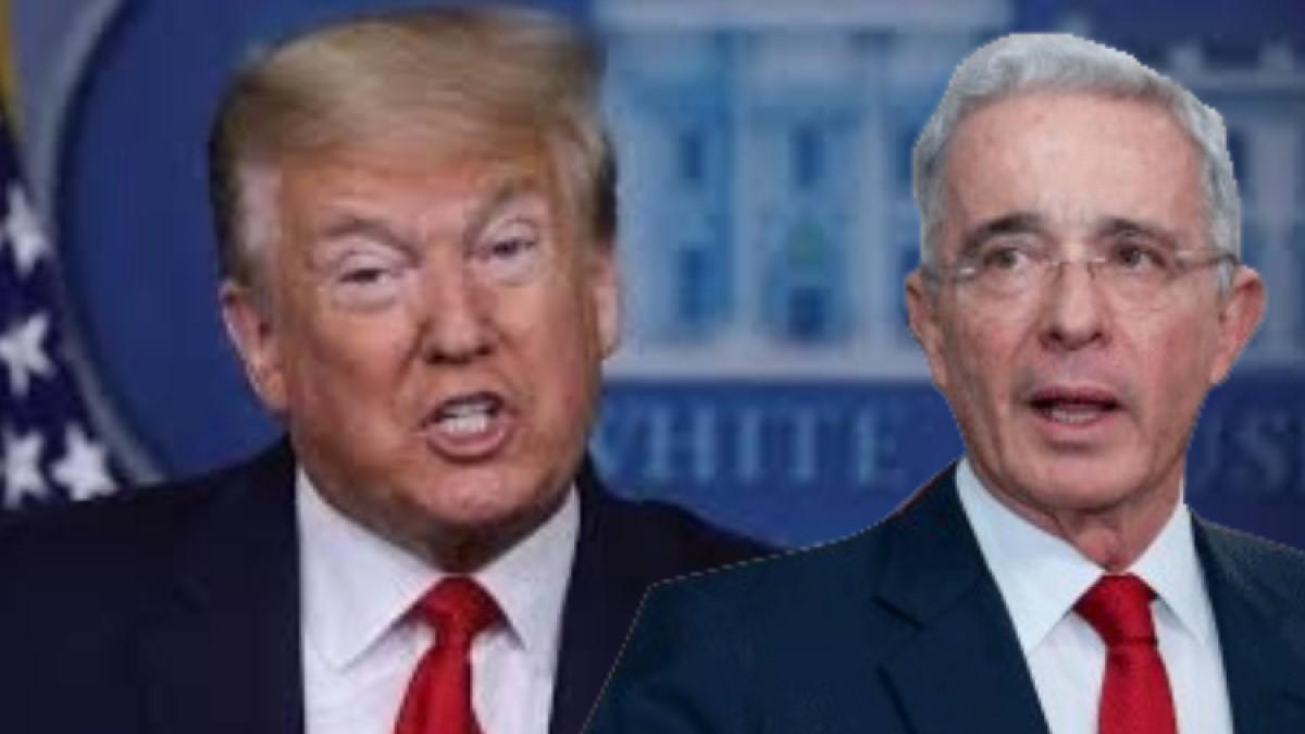 El parecido del caso de Donald Trump y el de Álvaro Uribe – Por: Juan Manuel López