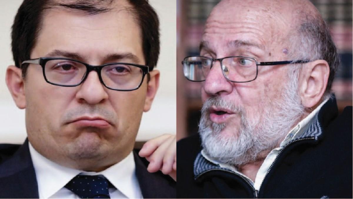 Renuncie, señor Fiscal – Por Daniel Samper Pizano
