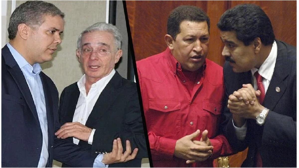 ¿Será Duque para Uribe lo que Maduro para Chávez? - Por: Juan Manuel López C