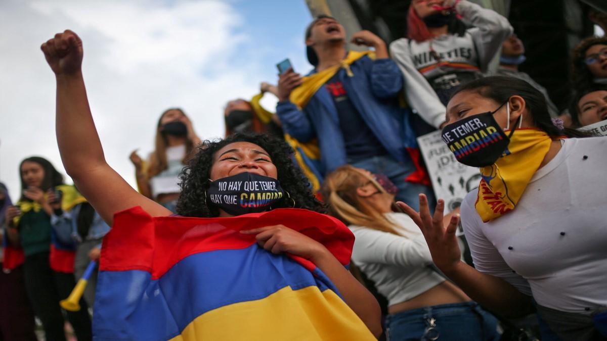Tras el estallido social: otra democracia es posible en Colombia – Por: Por Omar Rincón