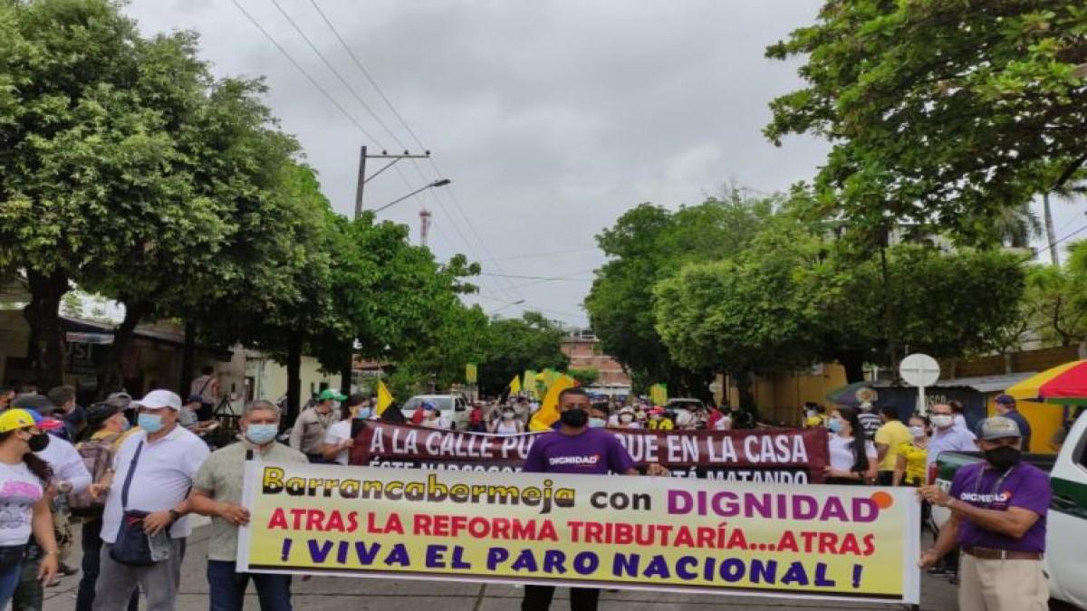 Lo que viene para la protesta – Por: Darío Echeverry Jr