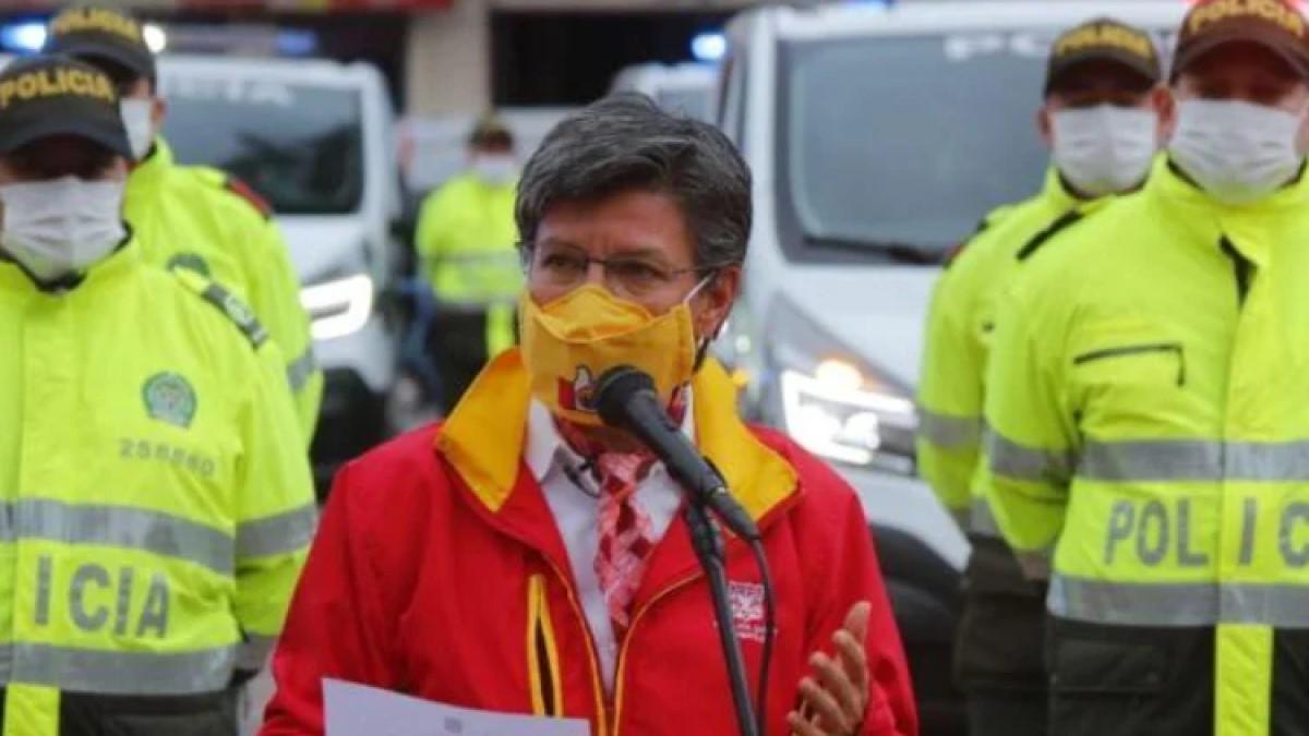 En Bogotá, si matan a los policías…  – Por: Cecilia López M