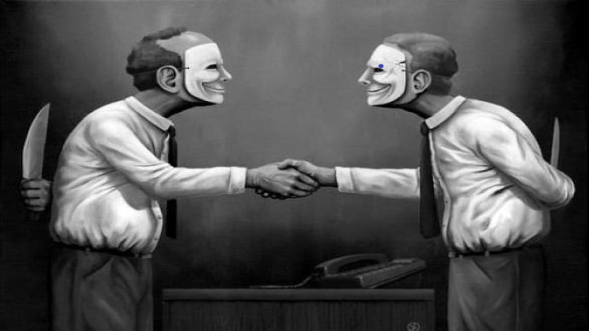 Criminocracia y doble moral – Por: Jaime Calderón Herrera
