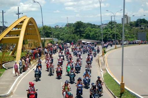 La responsabilidad de los motociclistas – Editorial El Medio Magdalena