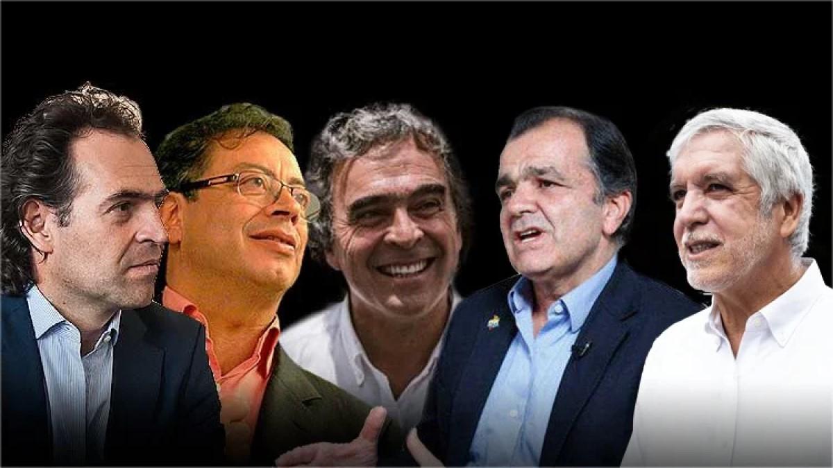 Radiografía del momento político – Por: Juan Manuel López C