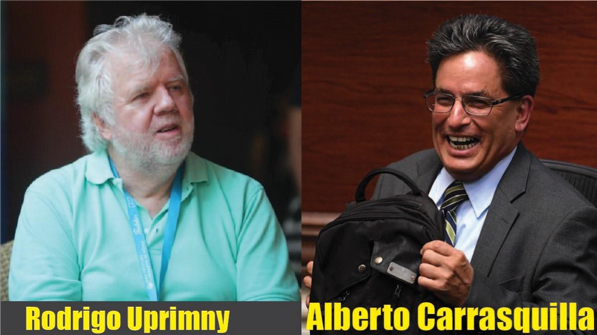 Carrasquilla no debería aceptar nombramiento en Banco de la República – Por: Rodrigo Uprimny