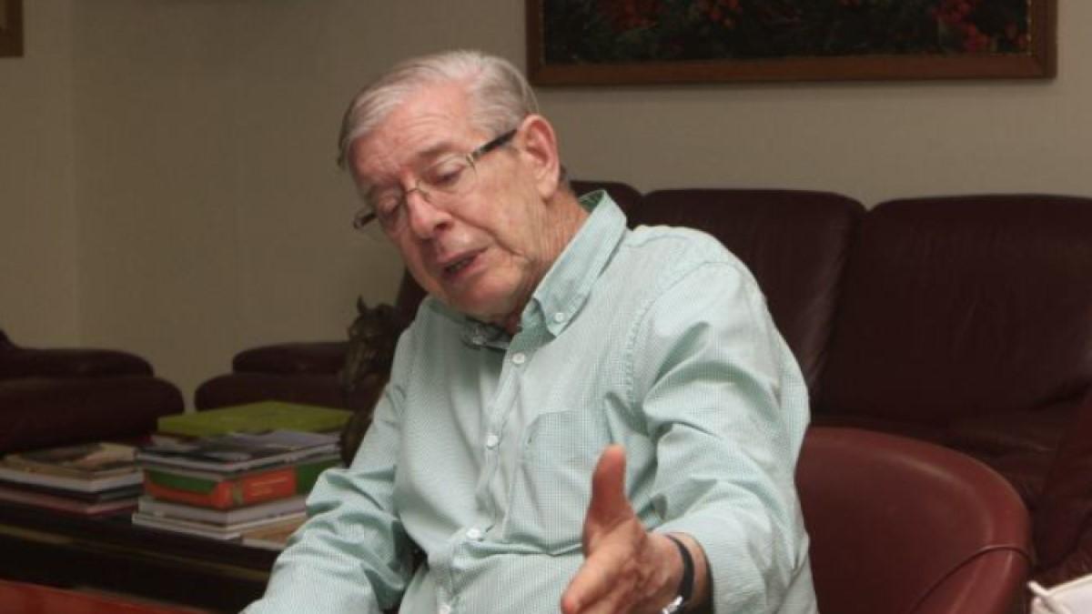 Yezid García Abello, maestro de la política – Por: Erwin Palma E