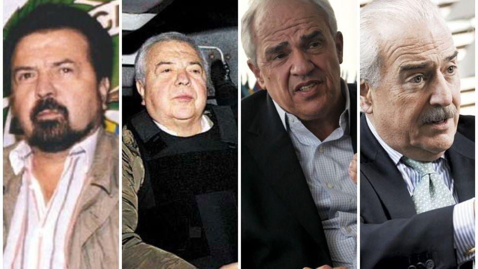 """Andrés Pastrana y la """"prueba reina"""" de un chantaje"""