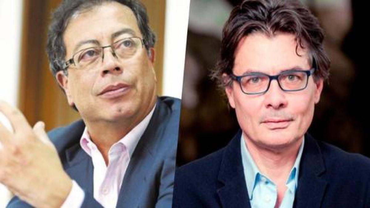 ¿Alejandro Gaviria o Gustavo Petro? Veamos – Por: Jorge Gómez P