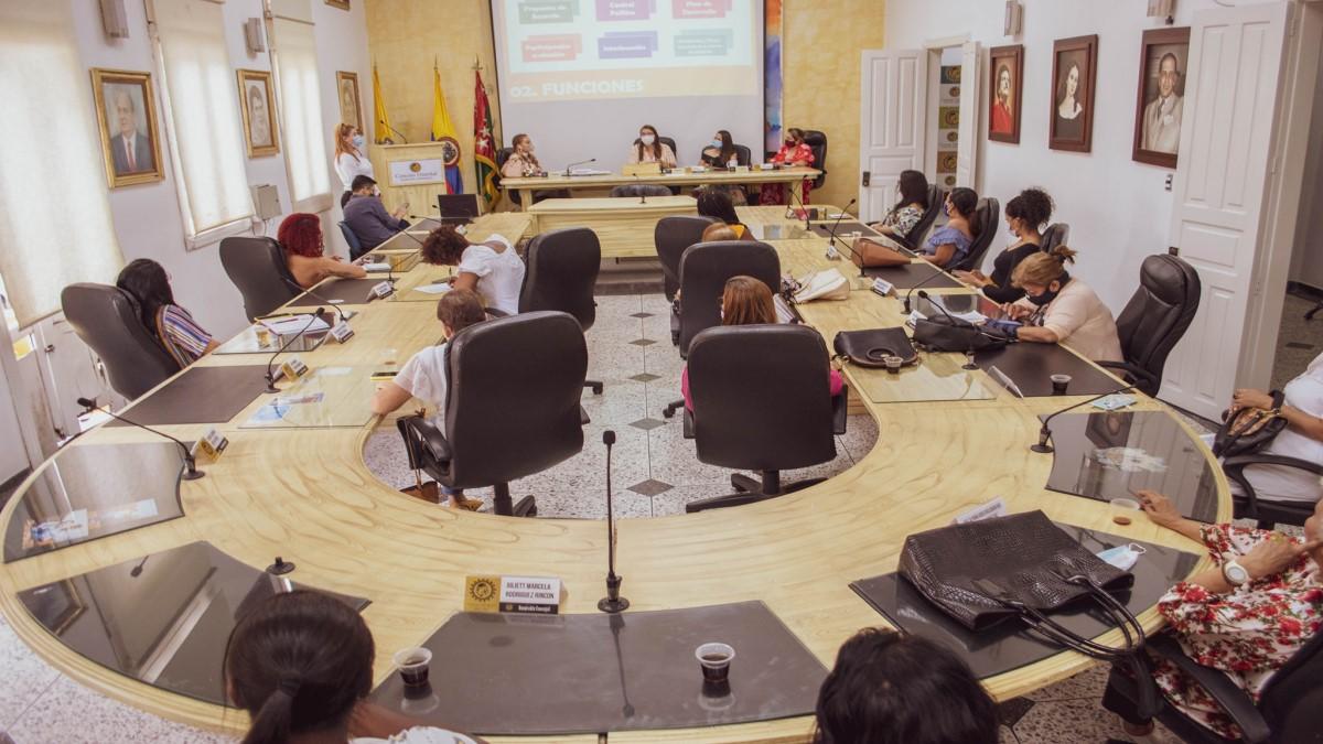 ¿El Concejo en rebeldía? – Editorial El Medio Magdalena