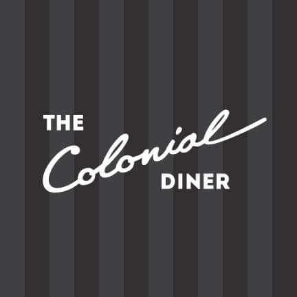 The Colonial Diner | Vegan & Traditional Food | Woodbury | South Jersey