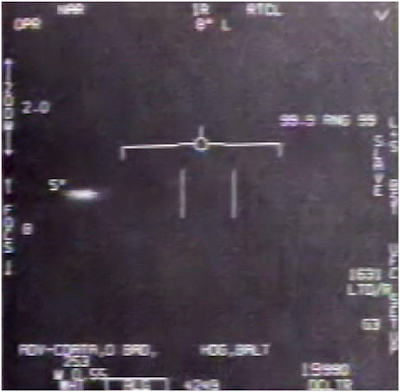 UFO Sighting of the Day – April 14, 2020