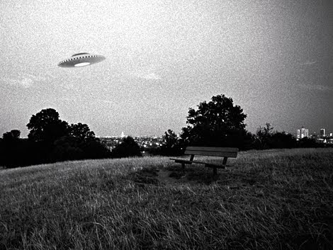 UFO Sighting of the Day – May 18, 2020