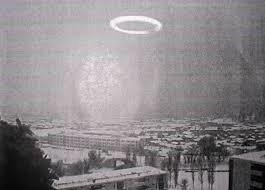 UFO News Reel from 1952