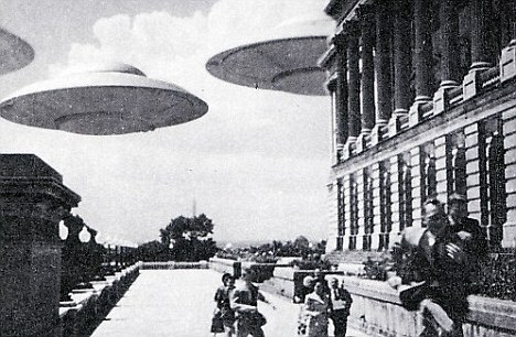 UFO Sighting of the Day – June 07, 2020