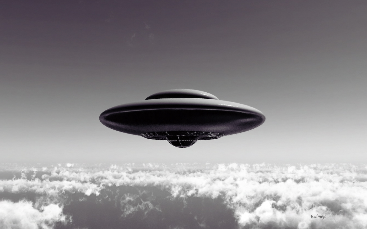 UFO Sighting of the Day – May 15, 2020