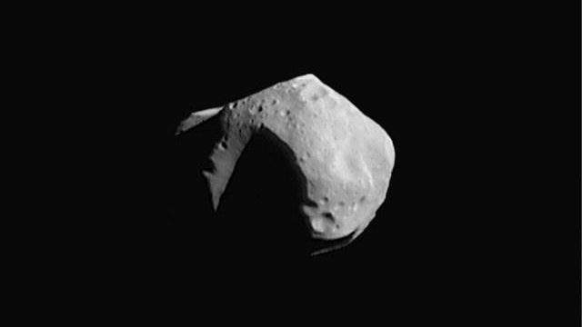 Asteroid Will Pass Near Earth Later This Month