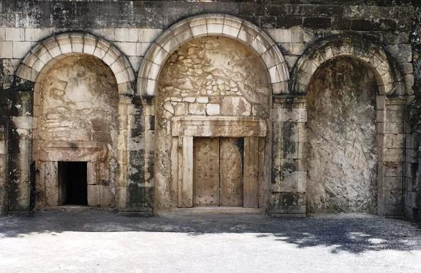 The Mystery at Beit Shearim