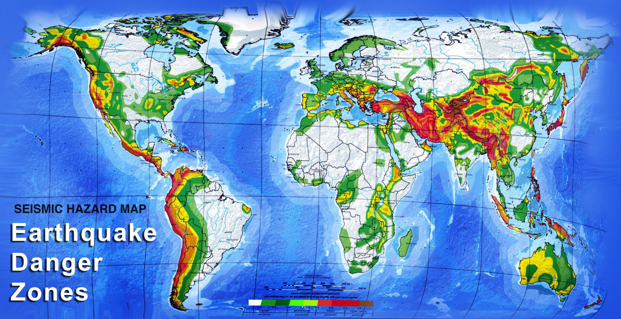 Earthquake Statistics