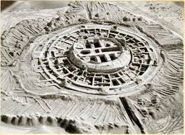 Gilgal Rephaim – The Circle of Giants