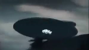 UFO Sighting of the Day – April 1, 2020