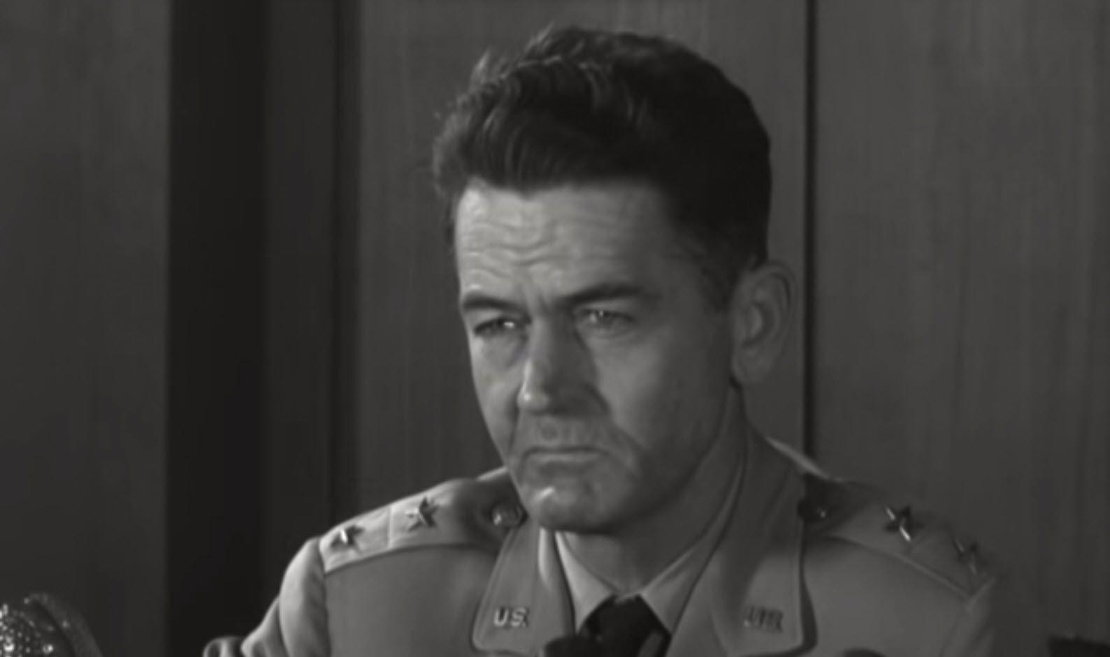 """Major General John A. Samford's Statement Concerning """"Flying Saucers"""""""