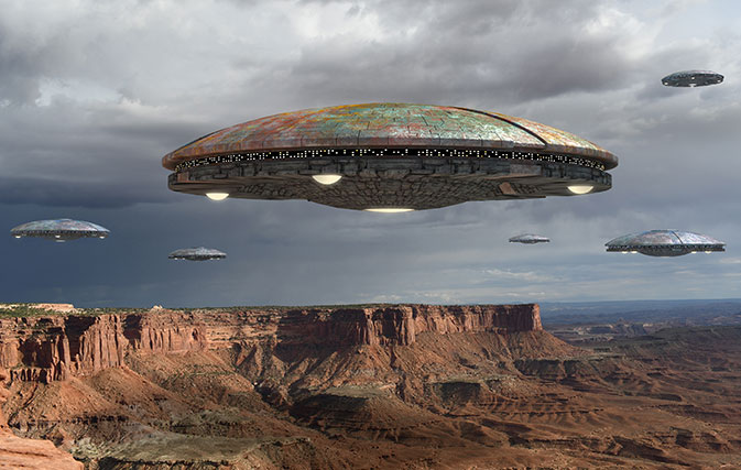 UFO Sighting of the Day – May 06, 2020
