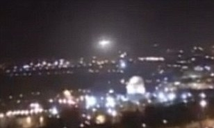 UFO Sighting of the Day – May 22, 2020